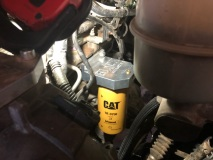 Bmp 6 7 Cummins Cat Fuel Filter Adapter 07 19 Blood Diamond Motorsports
